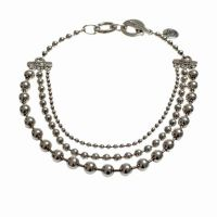 ciclon jewellery, spanish chunky silver fashion jewellery